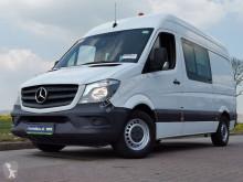 Mercedes cargo van Sprinter 313 cdi l2h2, dubbele ca