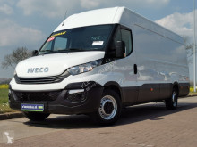 Fourgon utilitaire Iveco Daily 35S16 l3h2 hi-matic maxi