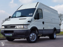 Fourgon utilitaire Iveco Daily 40 c 17 3.0 ltr 3500kg
