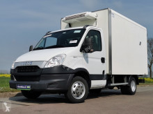 Iveco Daily 35 C 11 frigo thermoking fourgon utilitaire occasion