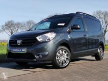 Dacia cargo van Dokker 1.5 DCI airco 75pk mistlampe