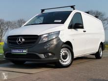 Mercedes cargo van Vito 114 cdi l3h1 xl extralan