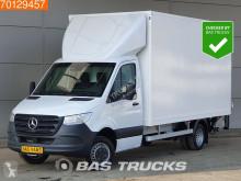 Utilitaire caisse grand volume Mercedes Sprinter 516 CDI Bakwagen Laadklep Nieuw!! Airco Cruise Meubelbak A/C Cruise control