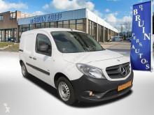 Veículo utilitário furgão comercial Mercedes Citan 111 CDI Airco , Cruisecontrol , Parkeersensors , Stoel verwarming 81Kw / 110 Pk