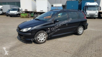 Voiture berline Peugeot 206 206 SW Grand Filou Cool,Twintec Filter, Euro4