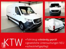 Лекотоварен фургон Mercedes Sprinter Sprinter 316 Maxi,MBUX,Kamera,Klima,Schwing