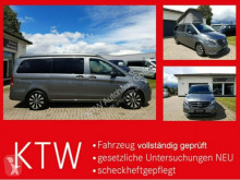 Mercedes Marco Polo Vito Marco Polo 250d Activity Edition,6Sitze,AHK combi occasion