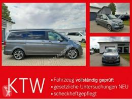 Camping-car Mercedes V 250 Marco Polo EDITION,EasyUp,Schiebedach,AHK