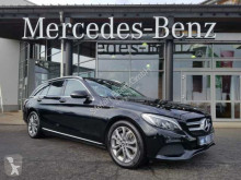 Mercedes C 200d T 9G+AVANTGARDE+COMAND+LED+AHK+ KAMERA+PA carro berlina usado