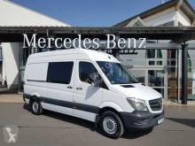 Veículo utilitário Mercedes Sprinter Sprinter 314 3665 DoKa/Mixto Regal Kamera Stdh furgão comercial usado