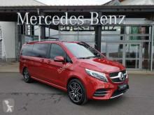 Mercedes V 300 d 4MATIC EDITION AMG LED AHK DAB 7Sitze combi occasion