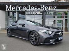 Mercedes CLS 300d 9G+AMG+360°+COM+DISTR+ M-BEAM+AHK+DAB+S used coupé cabriolet car