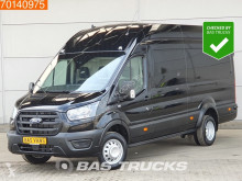 Ford Transit 350 170PK L4H3 Dubbellucht 3.5T Trekhaak Airco Cruise 15m3 A/C Towbar Cruise control fourgon utilitaire neuf