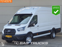 Ford Transit 170PK Dubbellucht 3500kg trekhaak Airco Cruise L4H3 15m3 A/C Towbar Cruise control fourgon utilitaire occasion