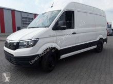MAN TGE 3.140 4X2 fourgon utilitaire occasion