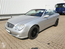 Mercedes CLK 320 Cabrio 320 Cabrio, Elegance Autom. used cabriolet car