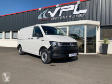 Volkswagen chassis cab Transporter CCB 3.0T L1 2.0 TDI 102CH