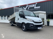 Iveco chassis cab Daily CCB 35C15 EMPATTEMENT 3750 TOR BENNE COFFRE