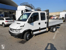Iveco Daily 35C14 utilitaire plateau ridelles occasion