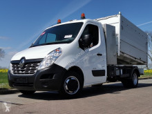 Renault Master 2.3 dci 165, kipper, kis utilitaire benne occasion