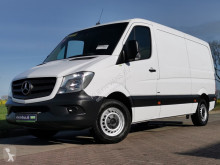 Mercedes Sprinter 316 lang l2 automaat fourgon utilitaire occasion