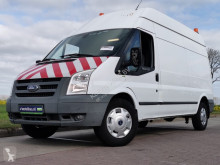 Ford Transit 350 l 2.4 tdci fourgon utilitaire occasion