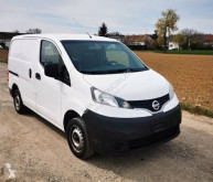Fourgon utilitaire Nissan NV200 1.5 DCI 90