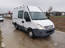 Utilitaire Iveco Daily 35C14V16