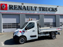 Utilitaire benne Renault Master 125