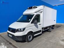 Volkswagen ? Crafter EURO 6, Aubineau, Manual 冷藏运输车 二手