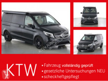 Mercedes V 300 Marco Polo Edition,EasyUp,AMG,Schiebedach combi occasion
