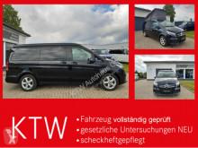Mercedes Marco Polo V 220 Marco Polo EDITION,Allrad,MBUX,Schiebedac camping-car occasion