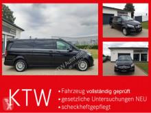 Veículo utilitário combi Mercedes V 250 Avantgarde Extralang,el.Tür 2x,NeuesModell
