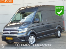 Volkswagen Crafter 35 2.0 TDI 177PK Automaat LED Grootbeeld Navi Camera LM Velgen 11m3 A/C Cruise control fourgon utilitaire neuf