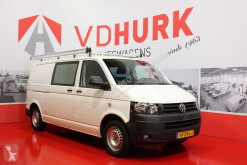 VolkswagenTransporter 2.0 TDI 115 pk L2H1 DC Dubbel Cabine Imperiaal/Cruise/PDC/Airco/Tre 厢式货运车 二手