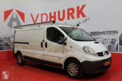 Fourgon utilitaire Renault Trafic 2.0 dCi 115 pk L2H1 Imperiaal/PDC/LMV