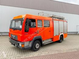 Kamion hasiči MAN 10.224 LC 4x2 BB Doka 10.224 LC 4x2 BB Doka, LHF 16/12