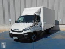 Furgoneta furgoneta furgón Iveco Daily 35C16