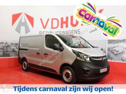 Opel Vivaro 1.6 CDTI 126 pk Navi/Cruise/Airco/Trekhaak fourgon utilitaire occasion