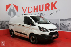 Ford Transit 2.0 TDCI Wurth Inrichting fourgon utilitaire occasion