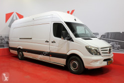 Veículo utilitário Mercedes Sprinter 316 2.2 CDI 164 pk Aut. L4H3 360gr.Camera/Airco/Cruise furgão comercial usado
