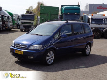 Opel Zafira + Manual + Airco voiture break occasion