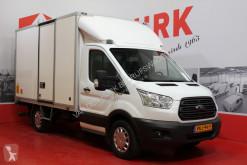 Ford Transit 350 2.0 TDCI 130 pk Bakwagen Laadklep/Topspoiler/Zijdeur/Cr utilitaire caisse grand volume occasion