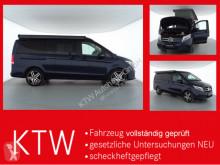 Mercedes V 250 Marco Polo EDITION,Allrad,Schiebedach,AHK combi occasion