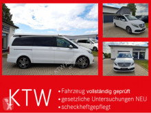 Mercedes V 250 Marco Polo EDITION,6Sitzer,Comand,Markise camping-car occasion
