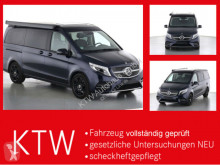 Mercedes V 300 Marco Polo Edition,EasyUp,AMG,Schiebedach camping-car occasion