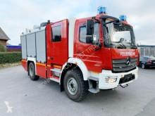 Camion pompiers Mercedes Atego 1327 AF 4x4 1327 AF 4x4, Rosenbauer LF-KatS