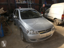 Opel Corsa C voiture occasion