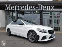 Voiture cabriolet Mercedes C 43 AMG+4M+9G+COMAND+PANO+PERF-ABG LED+KAMER