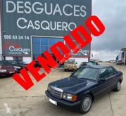Mercedes 190 E 1.8 voiture occasion
